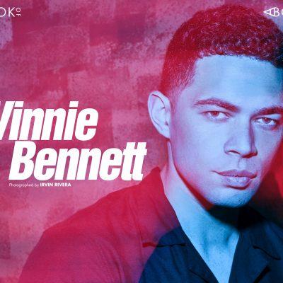 A BOOK OF VINNIE_BENNETT_1