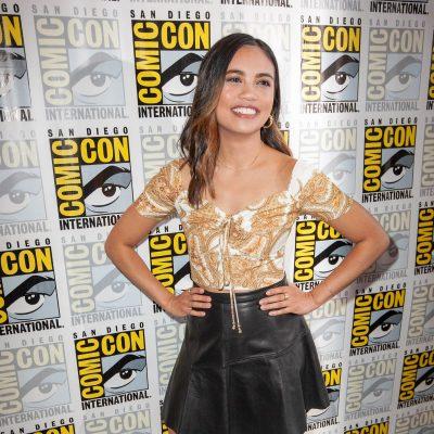 Louriza Tronco - Comic Con