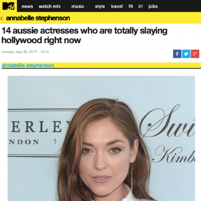 MTV-14-Australian-Actresses-Annabelle-Stephenson