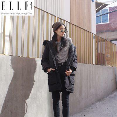 Candice Ju Korea2