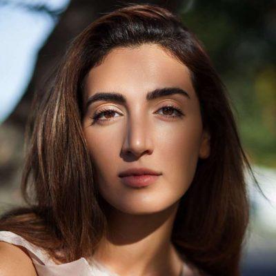Priscilla Doueihy 3